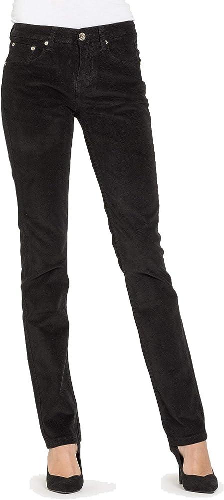 Carrera , jeans - pantalone per donna, tinta unita , 98% cotone, 2% elastan 00767L_822SS1A