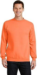 Classic Crewneck Sweatshirt PC78 Port /& Company