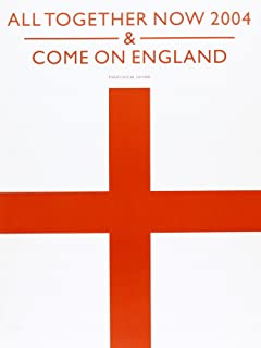 All Together Now/Come on England