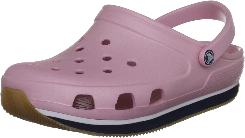 Crocs Kids' Retro Clog
