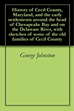 history of cecil county maryland