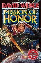 Mission of Honor (12) (Honor Harrington)