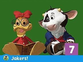 Best jakers the adventures of piggley winks episode 1 Reviews