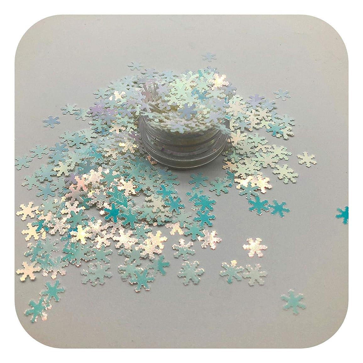 アグネスグレイオリエンテーションシャックル新しいホログラフィックレーザーレインボースノーネイルアートフラワースパンコールフェスティバルパーティーの装飾