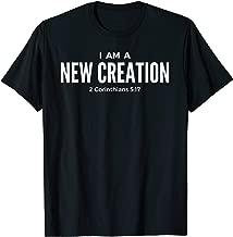 i am a new creation bible verse