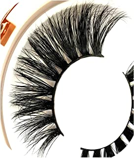 Best fat lash mink eyelashes Reviews
