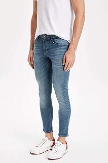 DeFacto Skinny Comfort Fit Jean Pantolon