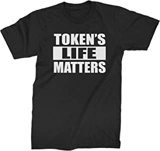 tokens life matters
