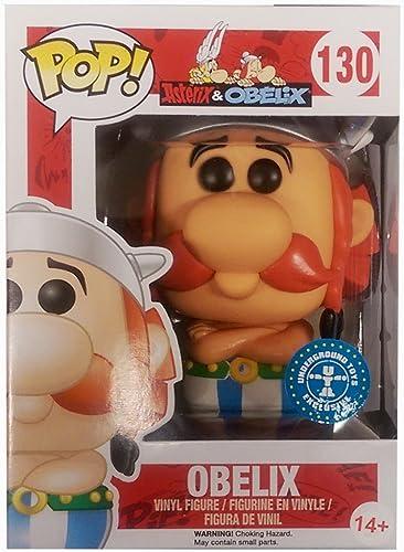 Para tu estilo de juego a los precios más baratos. POP  Vinilo - Asterix  Obelix Obelix Obelix  comprar descuentos