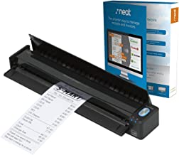 $239 » Fujitsu ScanSnap iX100 Mobile Scanner Powered with Neat, 1 Year Neat Premium License