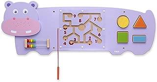 Eitech GmbH Viga Toys - Wall Toy Hippopotamus