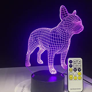 Best french bulldog lamps Reviews