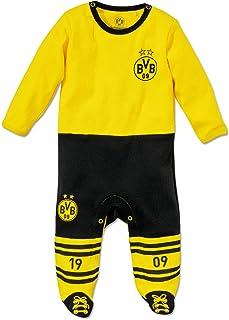 BVB 0 BVB-Babystrampler Trikot 50/56
