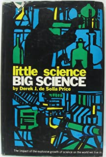 Little Science Big Science