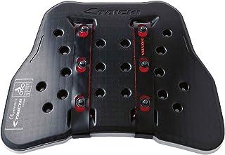 Honda(ホンダ) RSタイチテクセルチェストプロテクター (ボタンタイプ) ブラック Fサイズ 0SYTP-X98-KF