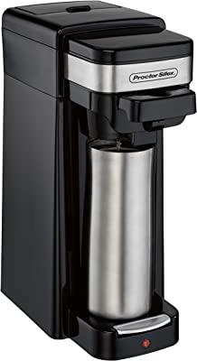 Proctor-Silex 49969 Plus Cafetera individual
