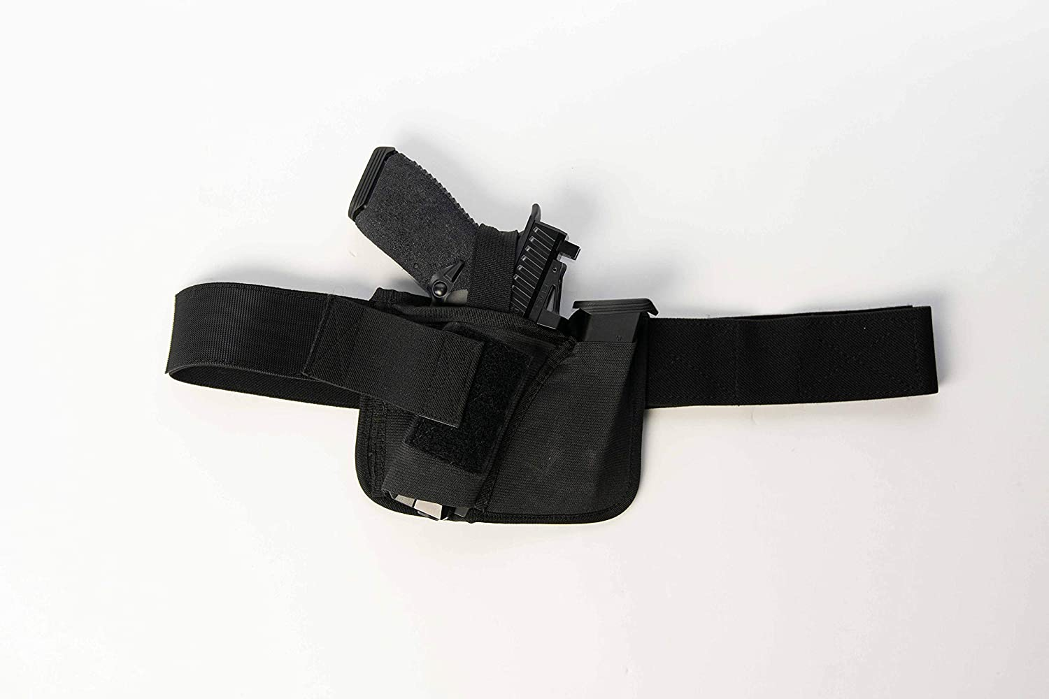 Max 83% OFF Brave Response VORN IWB Concealed Single Mag Holster Pouch San Francisco Mall Carry