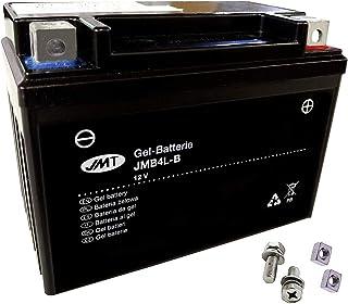 Suchergebnis Auf Für Aprilia Sx 50 Batterien Motorräder Ersatzteile Zubehör Auto Motorrad