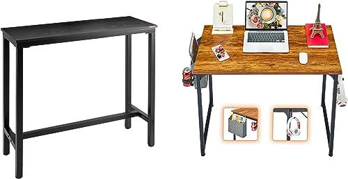 lowest Mr IRONSTONE Bar sale Table & Computer 2021 Desk sale