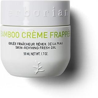 Erborian Bamboo verfrissende gelcrème, 50 ml
