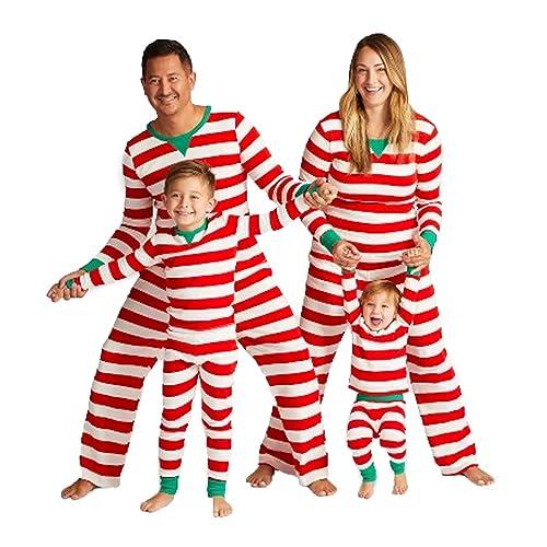 bbc90751b Cute Christmas Pajamas  Amazon.com