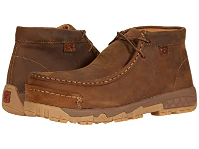 Twisted X WXCC001 (Brown) Women