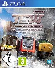 Train Sim World 2020: Collector's Edition - PlayStation 4 [Importación alemana]