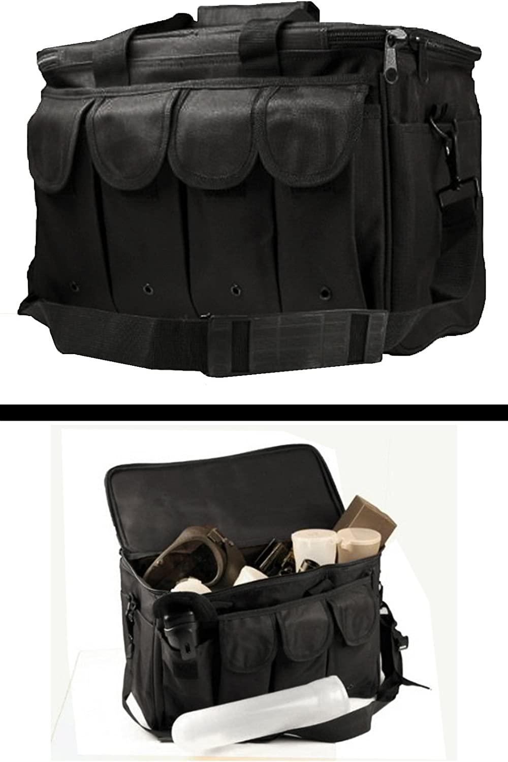 Free shipping anywhere in the nation Ultimate Arms Gear Max 49% OFF New Generation Equipment Shooti Black Stealth
