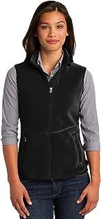 Women's R Tek Pro Fleece Full Zip Vest