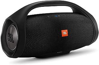 JBL Boombox 2 in Schwarz – Wasserdichter Bluetooth-Lautsprecher mit Indoor- und..
