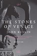 Best the stones of venice Reviews