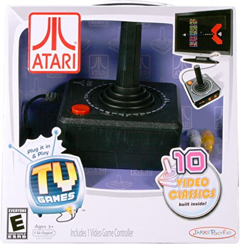 Atari TV Game by TV Games