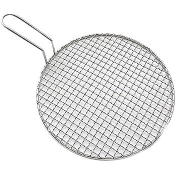 Barbecook Grille de cuisson acier chromé pour BasicLoewy 40