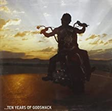 Good Times, Bad Times...10 Years Of Godsmack