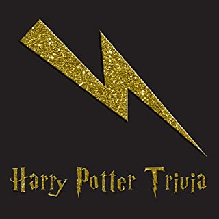 Ultimate Harry Potter Trivia (Kindle Tablet Edition)