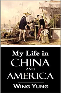 My Life in  China and America (1909)
