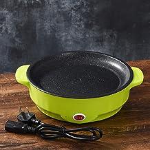 Draagbare elektrische kookmachine voor thuisgebrui Non-stick pan Mini Huishoudelijke Elektrische Koekenpan Koekenpan Gebak...