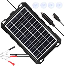 Best solar battery charger kit Reviews