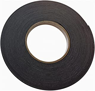 Direct Products Self Adhesive Magnetic Tape/Strip 50yrd Kit For Secondary Glazing 2 Rolls (1 Type A & 1 Type B)