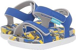 UV Blue/Konpeito/Shell White