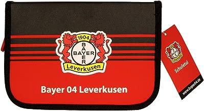 Bayer Leverkusen Hausaufgabenheft offizielles Lizenzprodukt