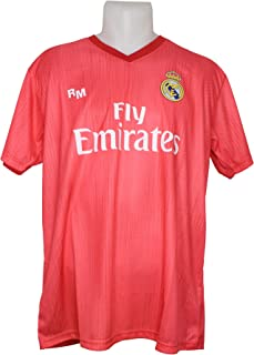 Amazon.es: personalizar camisetas real madrid