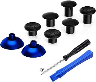 eXtremeRate ThumbsGear verwisselbare ergonomische thumbstick voor PlayStation 4 voor p s 4 voor Slim p s 4 Pro Controller ...