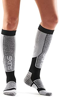 SKINS Women's Essentials Thermal Compression Socks