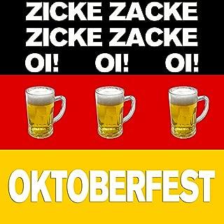 Zicke Zacke Zicke Zacke Oi Oi Oi! Oktoberfest