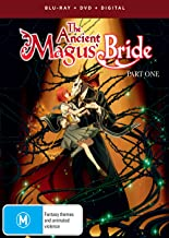 The Ancient Magus Bride - Part One Dvd / Blu-ray Combo
