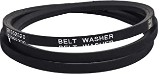 Ultra Durable 21352320 Washer Drive Belt Replacement Part by Blue Stars - Exact Fit for Whirlpool & Maytag Washers - Replaces 21001478 WP21352320VP PS11738882 AP6005822