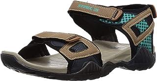 PARAGON Stimulus Men's Beige Sandals