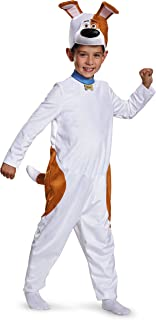 Disguise Max Classic The Secret Life of Pets Universal Costume, Small/4-6