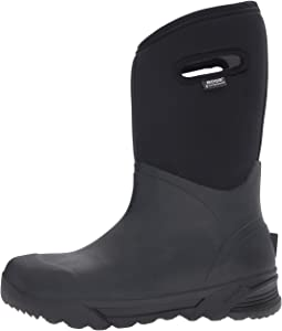 Bozeman Tall Boot